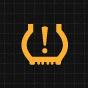 tpms-symbol